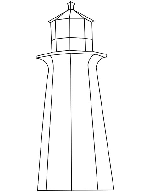 lighthouse printable lighthouse patterns to print the lighthouse keeper s