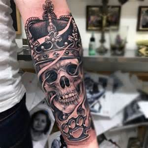 the 25 best ideas about men s forearm tattoos on