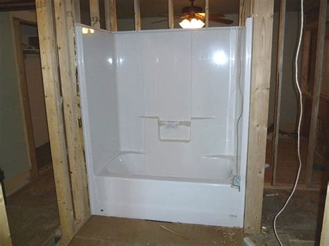 installing bathtub surround how to make your house standout in the detroit house