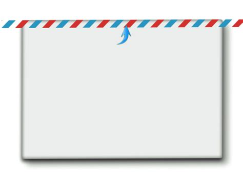 envelope border pattern create a photorealistic letter envelope in photoshop