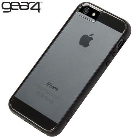 Gear4 Iphone 5 Icebox Edge Transparant vendo funda iphone 5 gear4 icebox edge transparente