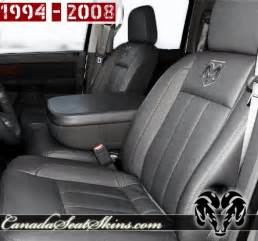 Seat Cover Ram 1500 2003 2013 Dodge Ram 1500 2500 3500 Katzkin Leather