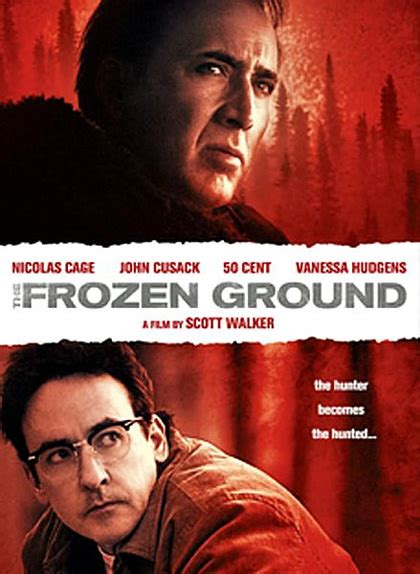 film frozen ground sinopsis poster 3 il cacciatore di donne