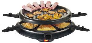 Round Table Pizza Com Cheese Raclette