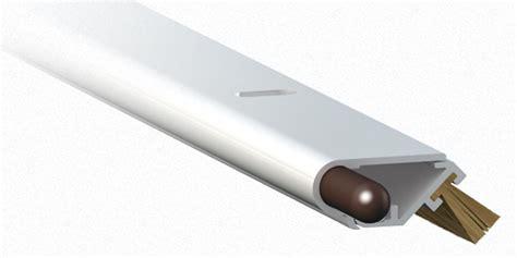 paraspifferi per porte paraspiffero per porte in alluminio comaglio 110 windowo