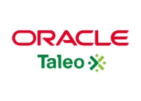 oracle taleo cloud service cloud talent oracle sap netsuite workday taleo api human capital management