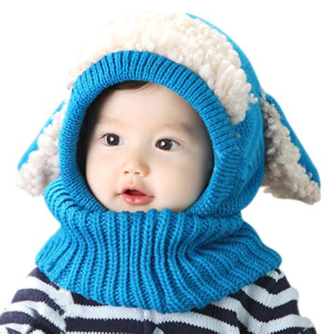 Jo In Baby Hat aliexpress buy winter baby hat and scarf joint with