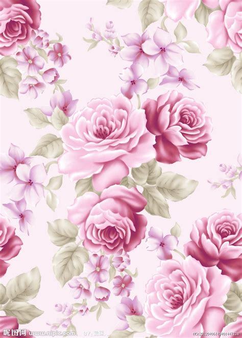29 best images about pink 29 best images about floral print pink on