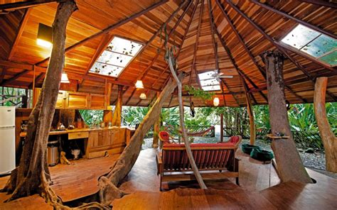 4 of the world s most magical treehouse hotels sierra club