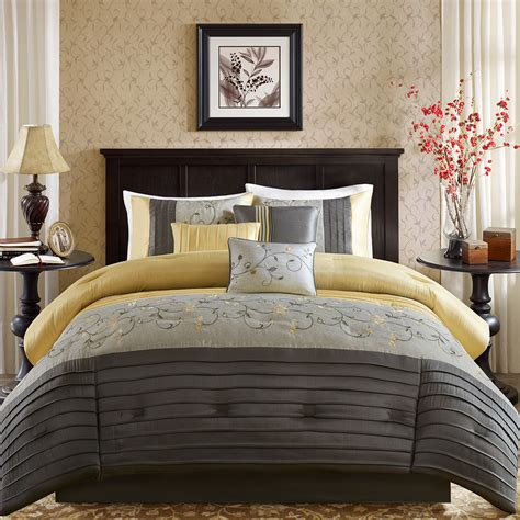 madison park comforter sets madison park serene comforter set