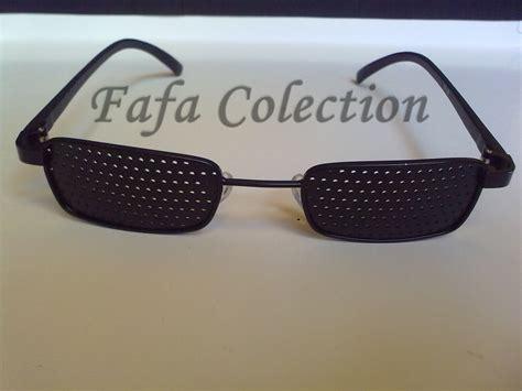 Kacamata Terapi Tp 05 Sporty harga kacamata terapi tp 02 pinhole di kab bandung jawa barat id priceaz
