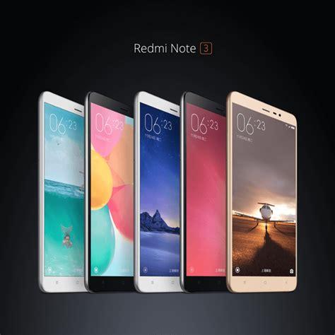 tutorial de xiaomi redmi note 3 سعر ومواصفات هاتف xiaomi redmi note 3