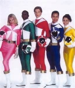 henshin grid helmetless power rangers actors suits