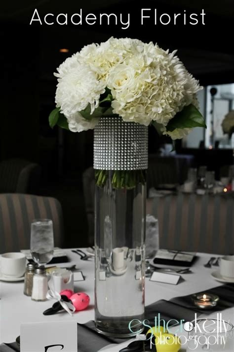 Cylinder Vase Arrangements by 29 Best Cylinder Vase Arrangements Rent These Vases Kc Area Images On Wedding
