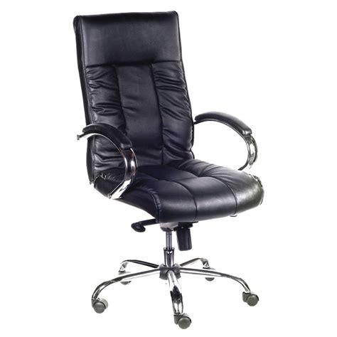 poltrona pelle poltrona ufficio in pelle nera ford san marco