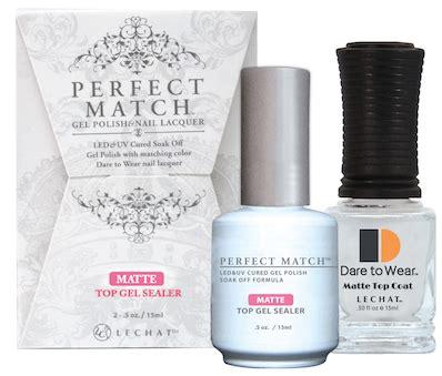 schwarze matte nägel lechat matte top gel vnz nail and supplies