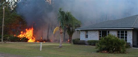 florida wildfires wildfires rage across florida destroying homes and