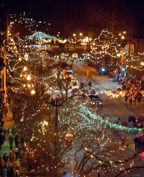 marshall mi christmas lights 17 best images about downtown texas on pinterest the