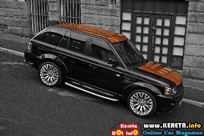 kereta range rover 2010 jaguar xj75 platinum concept 2010 land rover range