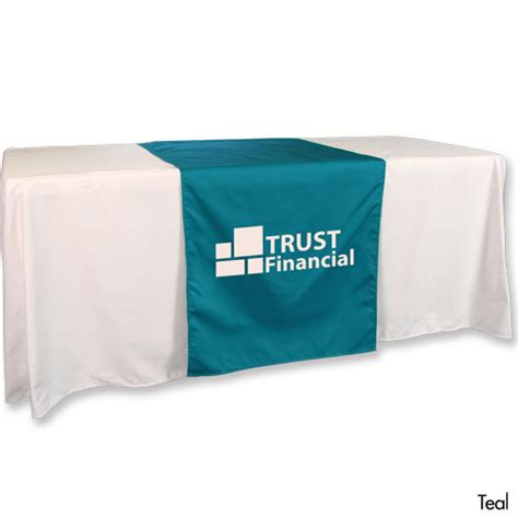 trade table runner table runners custom printed tablecloths free shipping
