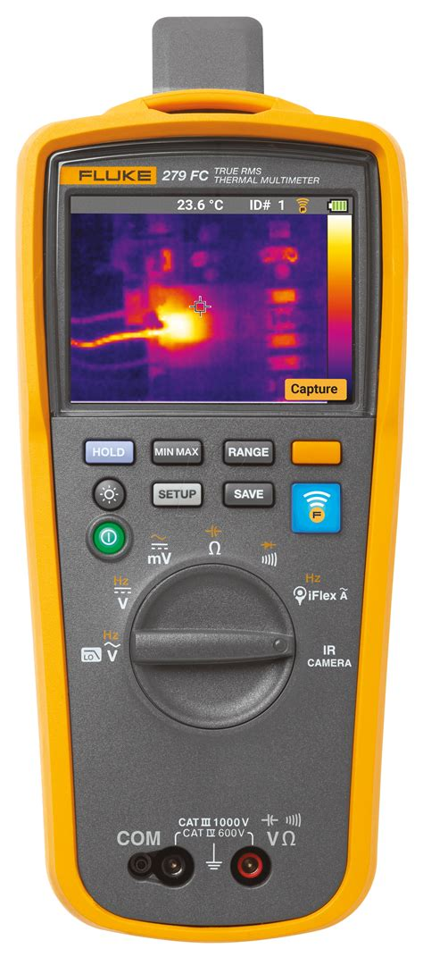 Daftar Multimeter Digital Fluke fluke fluke 88v automotive multimeter digital multimeters