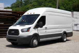 Transit Ford What Dreams May Come Ford Transit Usa Forum