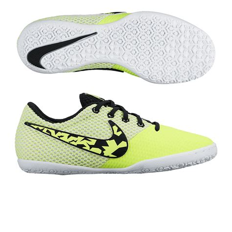 youth indoor soccer shoes nike fc247 elastico pro iii ic youth indoor soccer shoes