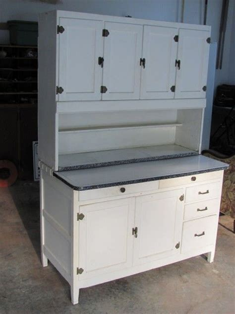 hoosier cabinet antiques and for sale on