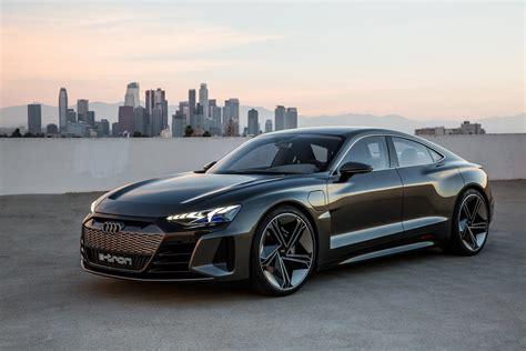 laias  audi  tron electric super sedan revealed