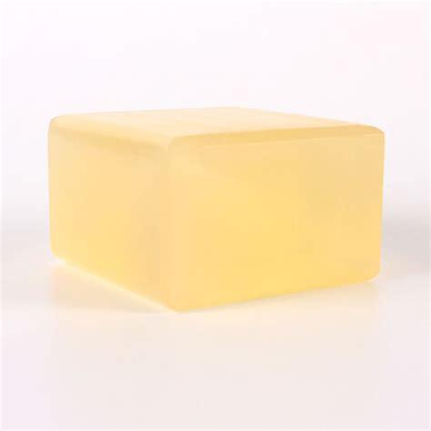 melt pour bases sfic honey melt and pour soap base