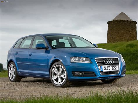 2008 audi a3 2 0 tdi related infomation specifications