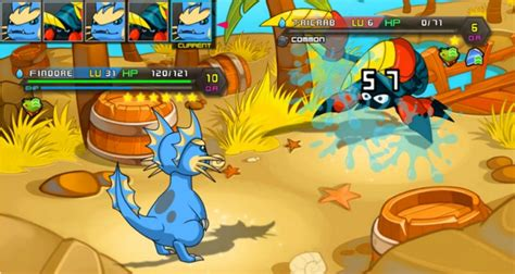 game mod android kumpulan download kumpulan game mirip pokemon untuk android terbaru