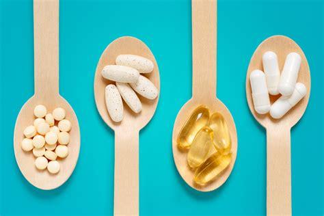 Suplemen Kalium pilih suplemen kalsium tablet atau effervescent saat puasa