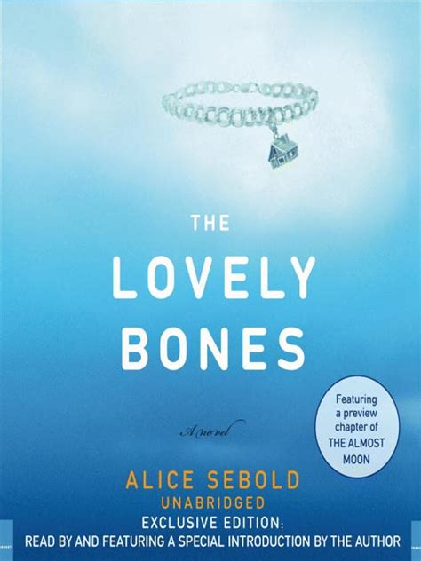 themes in lovely bones book dead narrators in fiction