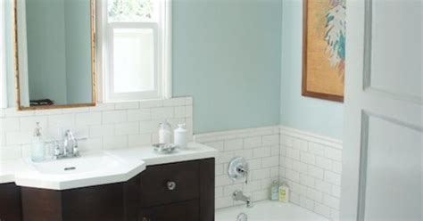 paint color dunn edwards cold water small bathroom soothing colors color paints