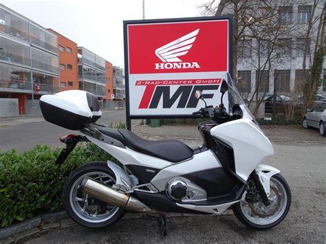 Motorrad Honda Integra 700 by Motorrad Occasion Kaufen Honda Nc 700 D Integra Abs Tmf 2