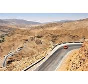 Tizi N'Tichka Pass Morocco Ultimate Driving Destinations