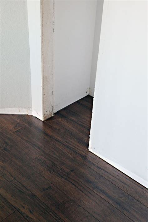 Do it Yourself: Floating Laminate Floor Installation