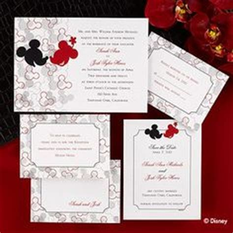 wedding invitation to mickey mouse 1000 images about mickey and minnie mouse wedding on