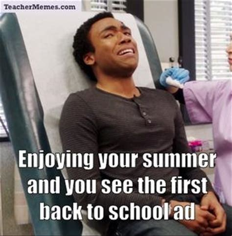 Teacher Back To School Meme - back to school memes for teachers