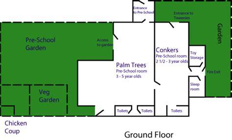 Layout Of Nursery Area | nursery layout poplars nursery