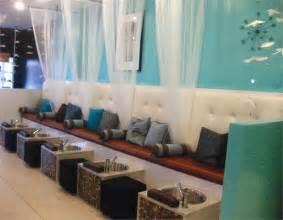 salon decor design encyclopedia nails magazine