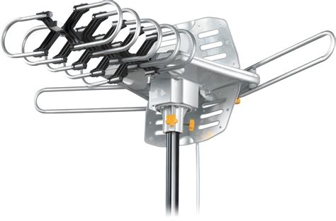 tv antenna outdoor lified hdtv antenna 150 range high definition esky 716987483087 ebay