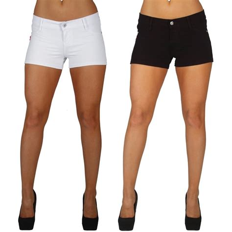 Size 27 30 Hotpants Missipi Non Stretch summer style 2015 new arrival sale rushed casual low waist