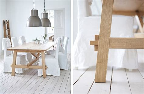 ikea mockelby making it yours 13 m 246 ckelby dining table making it lovely