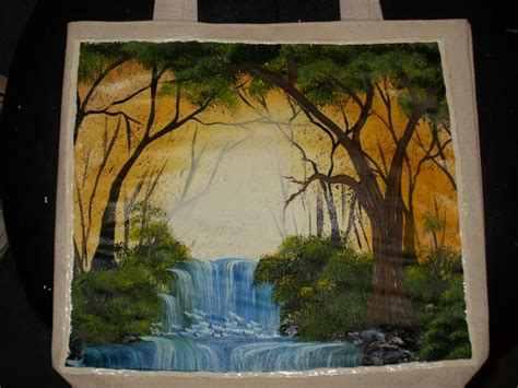 bob ross painting a tree bob ross painting with colleen
