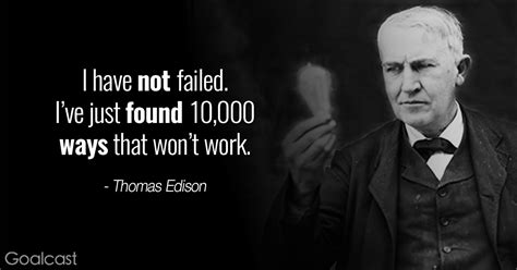 edison quotes edison quotes i not failed i ve just found