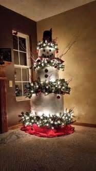 best 25 snowman tree ideas on pinterest christmas