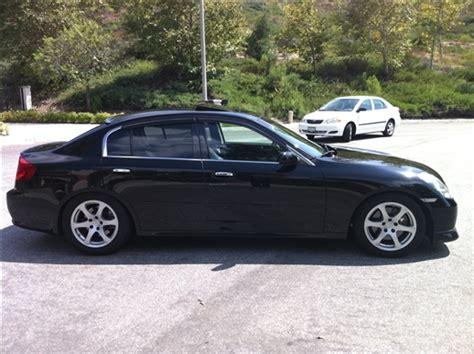 2007 infiniti g35 sedan performance parts aftermarket g35 aftermarket parts