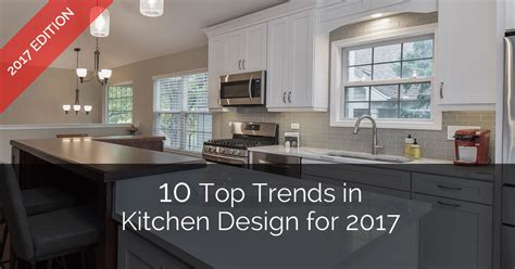 trends in kitchen design peenmedia